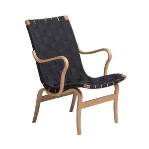 Moderne hjem med Bruno Mathsson møbler Norskdesign.no